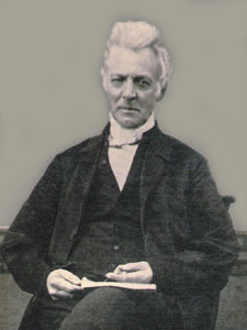 Joseph Preece