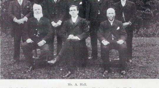 1901 – 1925