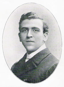 H G Doel (Pastor from 1904 to 1909)