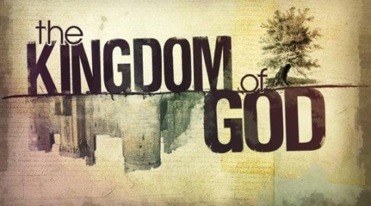 Valuing the Kingdom