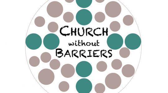Church without barriers