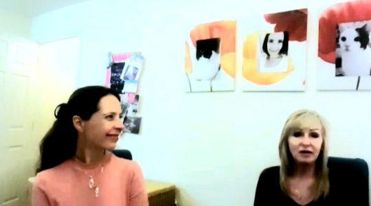 Jess interviews: Deborah